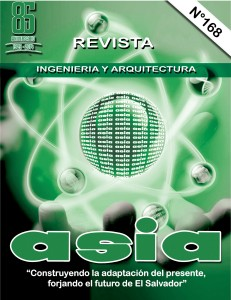 PORTADA REVISTA ASIA 168