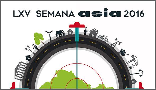 SEMANA ASIA 2016